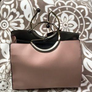 Handbags - Rose Handbag